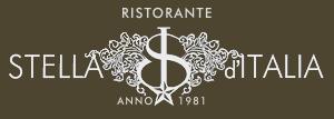 Logo | Ristorante Stella d'Italia - Gambara