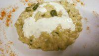 Risottino Carnaroli alla crema di asparagi e Fonduta | Stella d'Italia - Gambara