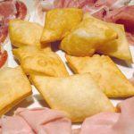Gnocco fritto - Stella d'Italia Gambara