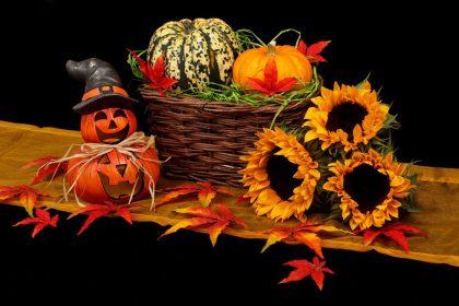 Halloween, serata Americana - Ristorante Stella d'Italia di Gambara