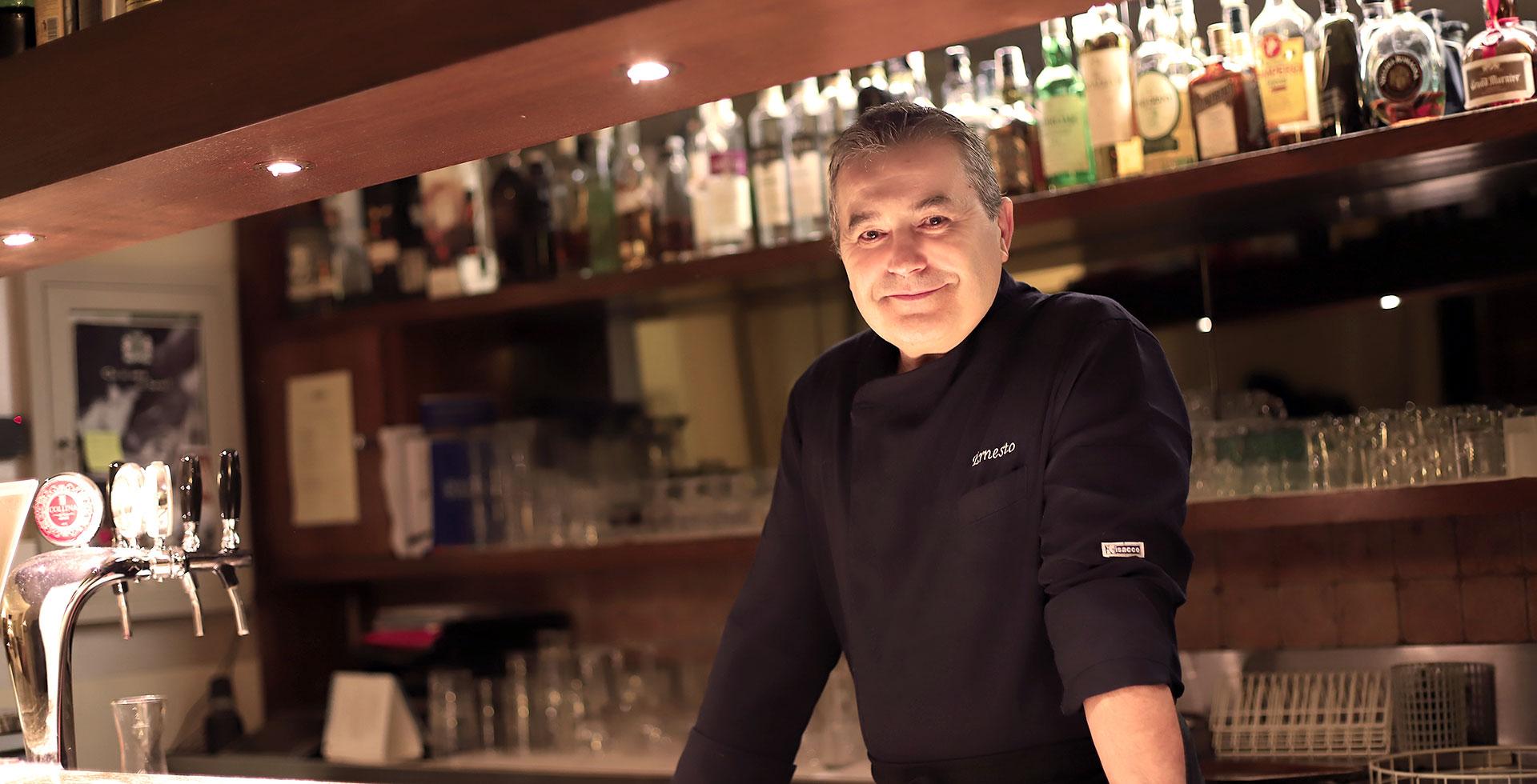 La Cucina - Stella d'Italia di Gambara - slide