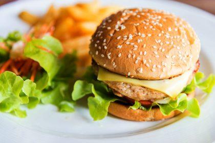 Serata Hamburger - Stella d'Italia di Gambara