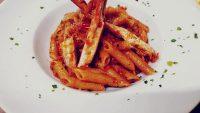 Menù Degustazione di Pesce - Ristorante Stella d'Italia di Gambara
