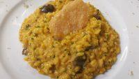 Risotto - Ristorante Stella d'Italia di Gambara